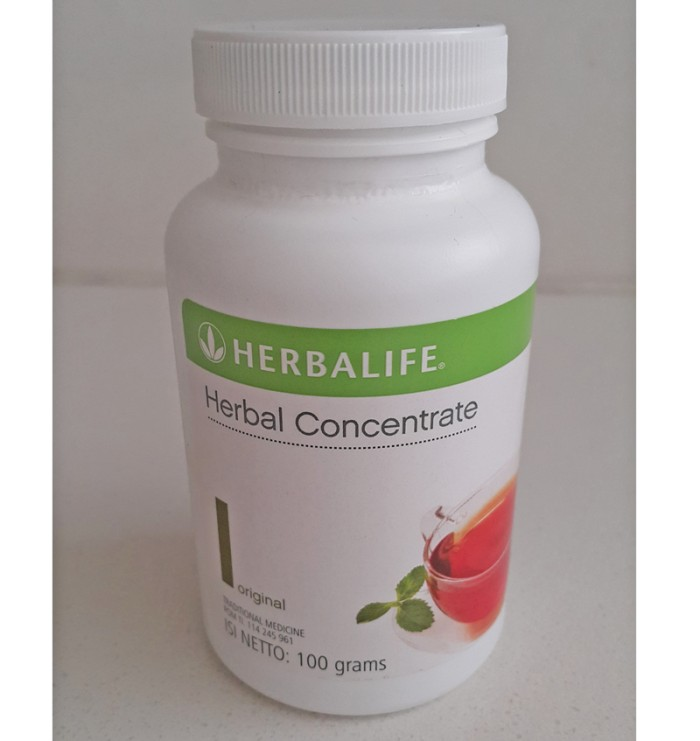 harga Herbalife#shake#thermojetics Tokopedia.com
