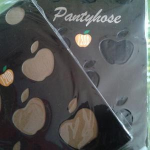 harga Stoking legging celana sepinggang pantyhose apple hitam krem Tokopedia.com