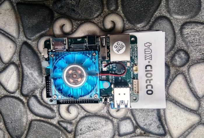 harga Odroid xu4 octa core mini pc Tokopedia.com