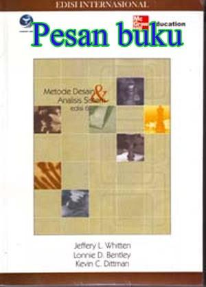 harga Buku metode desain dan analisis sistem Tokopedia.com
