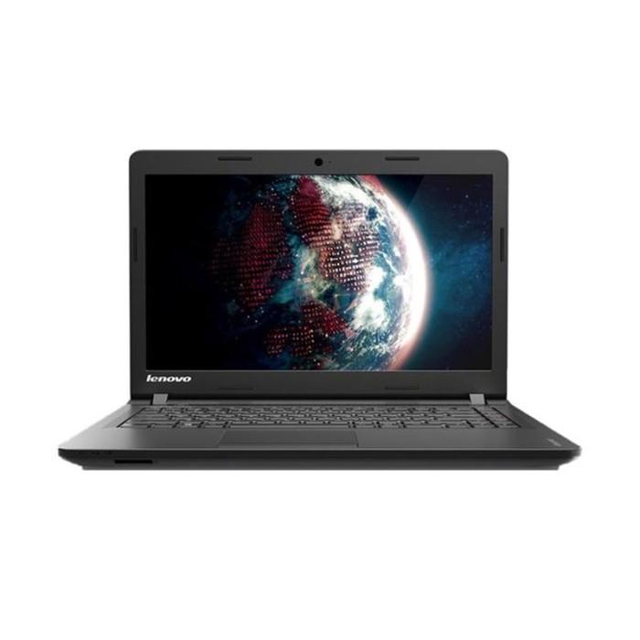 Laptop Lenovo IdeaPad 100-14IBD-0JID Notebook - Black 80RK000JID i3