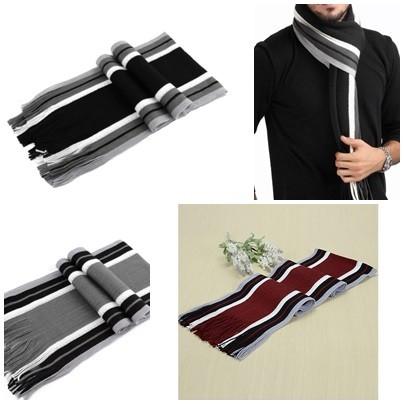 ... harga Cashmere scarf   syal wol rajut wool anti dingin hangat pria  wanita Tokopedia.com 8373854956