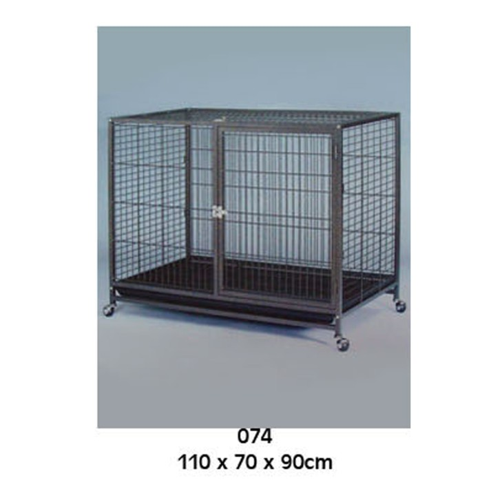 harga Kandang anjing Tokopedia.com