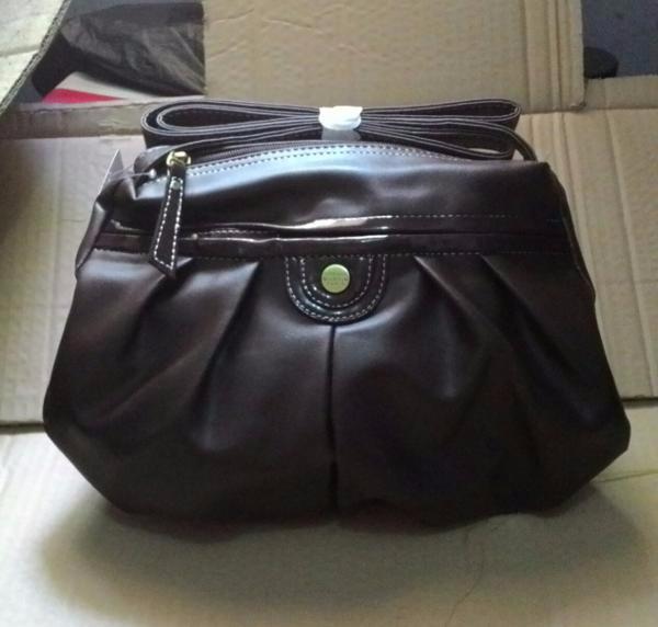 Foto Produk Tas slempang wanita CERNON (sophie) dari Decky's Shop