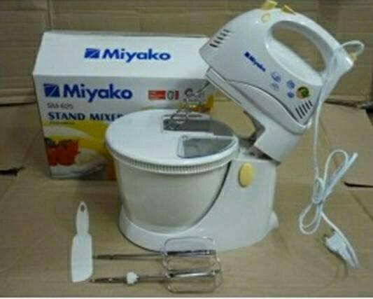 Mixer miyako sm-625