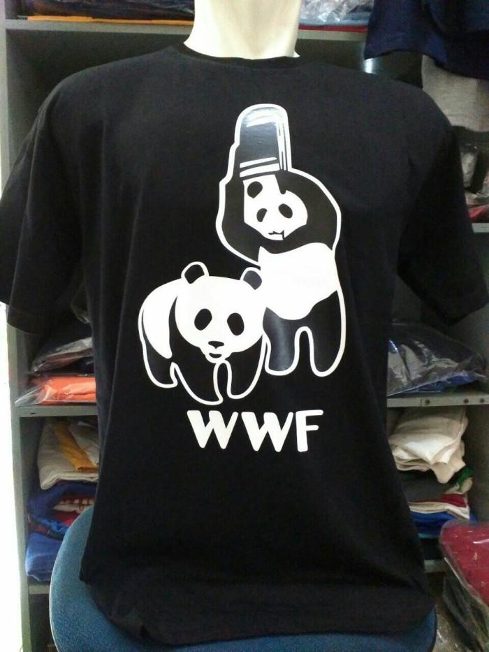 harga Kaos big size wwf/baju wwf size jumbo (xxl-xxxl-xxxxl) Tokopedia.com