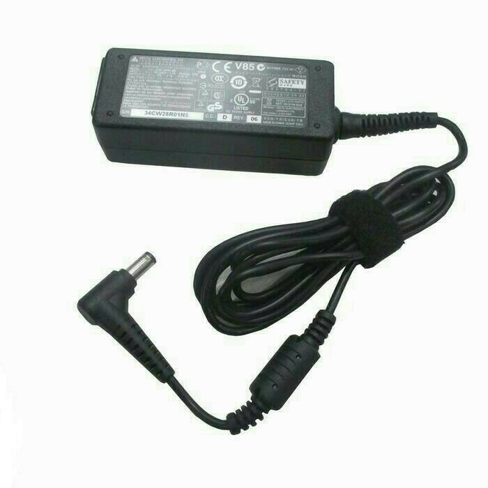 harga Adaptor charger acer one 14 z1401 z1402 - 19v 2.1a original Tokopedia.com