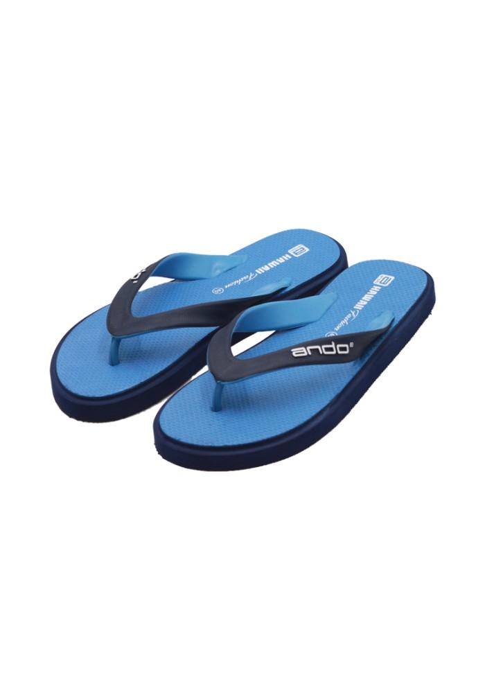 harga Ando sandal jepit pria new hawaii fashion Tokopedia.com