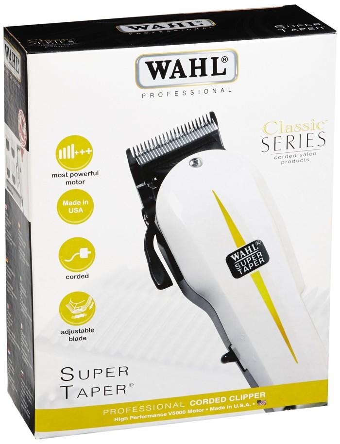 Jual WAHL Super Taper Hair Clipper - Mesin Cukur Rambut - nu wori ... 4850c8fb73