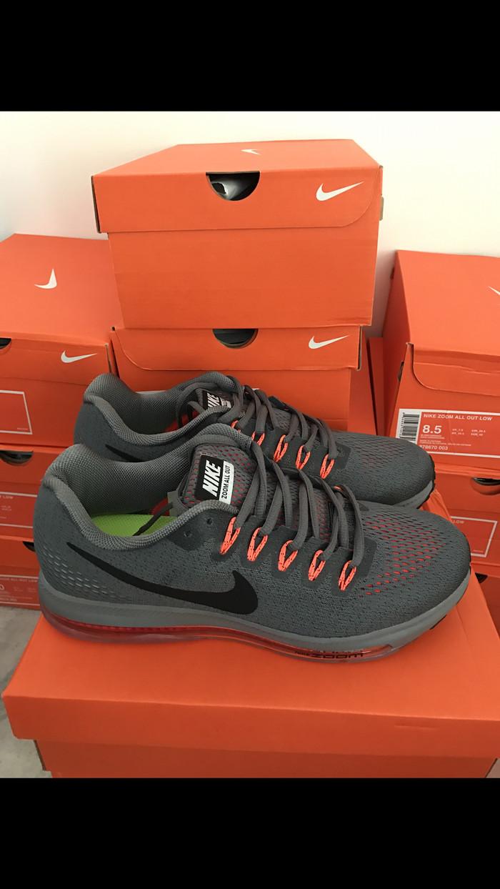 Jual Sepatu Nike Ori Zoom All Out Shoes Sneakers - Kipling Outlet ... da96d75799