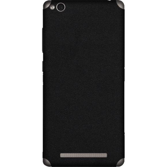 harga [exacoat] Xiaomi Redmi 3 3m Skin / Garskin - Black Matte Tokopedia.com