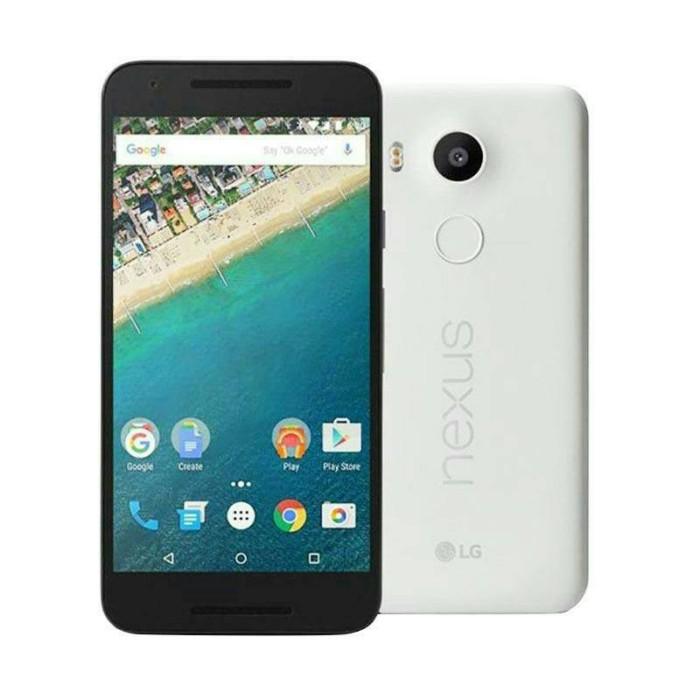 Lg Nexus 5xh791 White [32 Gb/2 Gb]