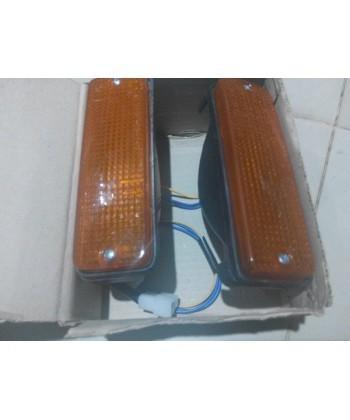harga Lampu bumper depan kijang doyok Tokopedia.com