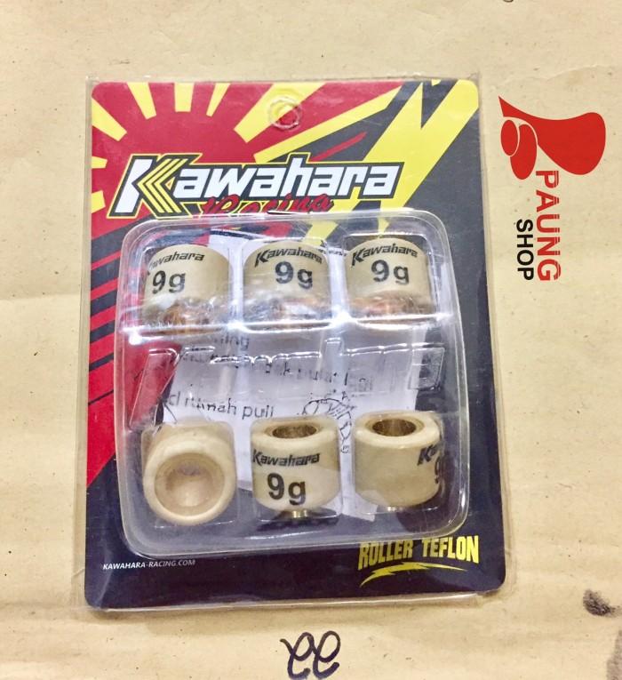 harga Roller kawahara beat/scoopy/spacy 9g Tokopedia.com