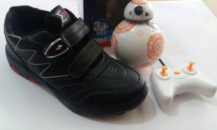 harga Sepatu sekolah hadiah homyped reynand 01 Tokopedia.com
