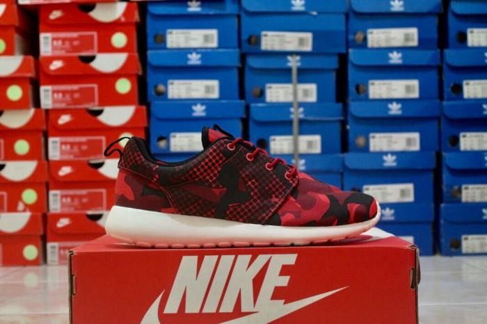 2017 Acquistare Sconto Uomo Nike Roshe One Print Daring