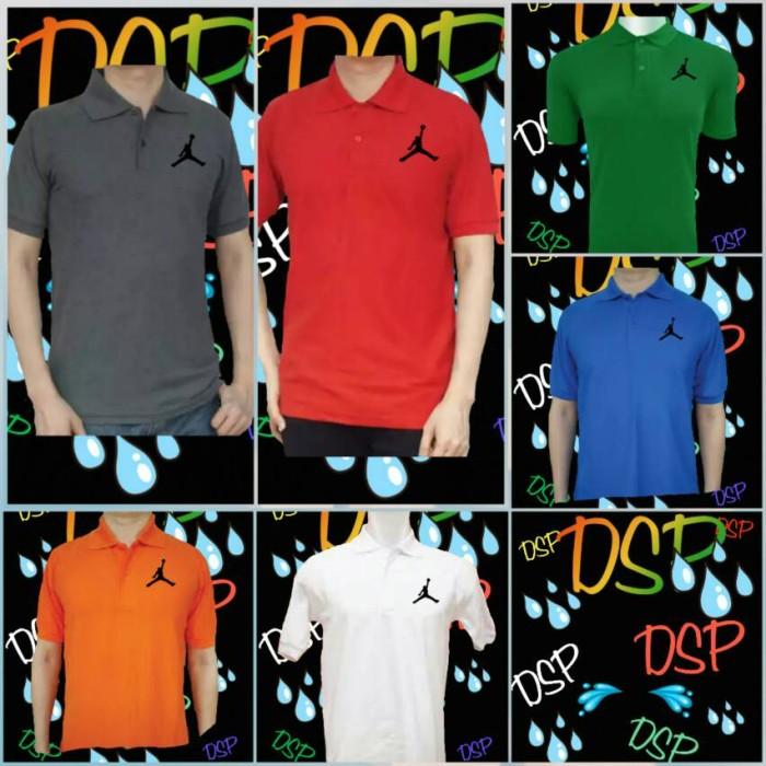 harga Kaos distro polo tshirt nike t shirt baju kerah oblong pria keren Tokopedia.com