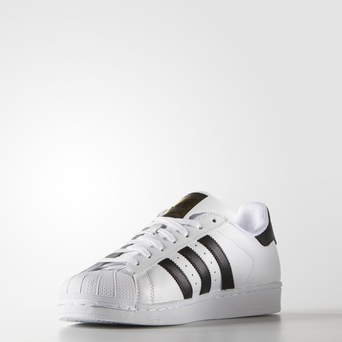 ... harga Adidas superstar white sneaker original   sepatu adidas original  Tokopedia.com 35e6224531