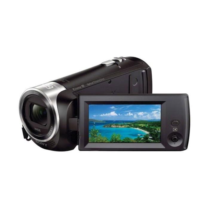 harga Sony hdr cx405 handycam - 9.2 mp - full hd movie Tokopedia.com