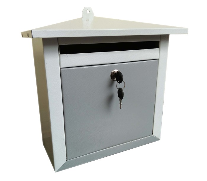 harga Kotak surat / mailbox - persegi Tokopedia.com