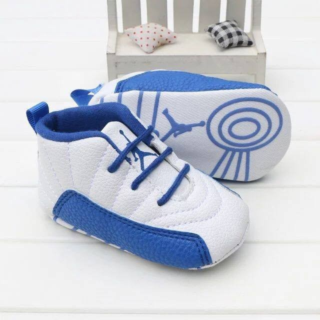 Jual Prewalker Bayi  Sepatu Bayi Blue Sporty Puma Baby - NEYLAS ... 59d688e798