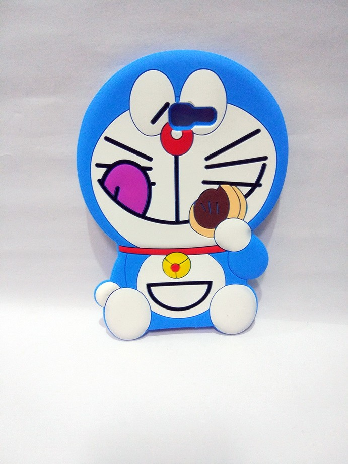 Jual Samsung Galaxy J7 Prime 3d Doraemon Softcase Sarung Case Casing
