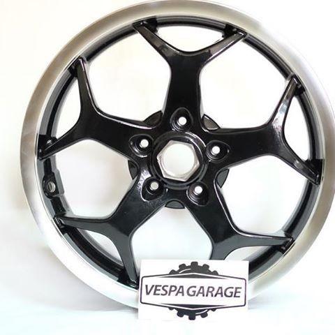 Jual Velg Mp3 500 Vespa Garage Tokopedia