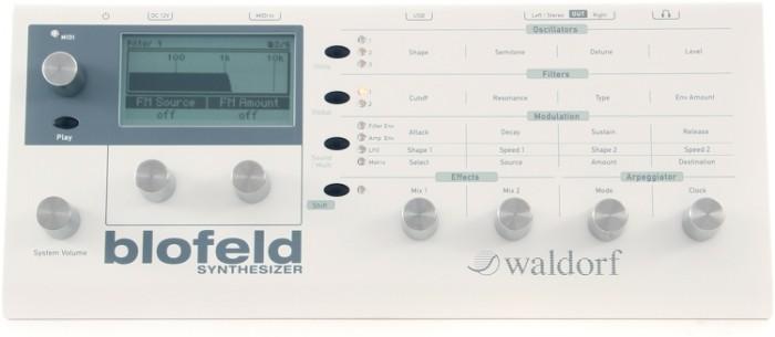 harga Waldorf blofeld synthesizer Tokopedia.com