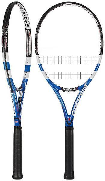 harga Raket tenis babolat pure drive roddick 2012 Tokopedia.com