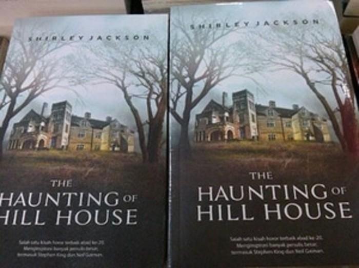 harga The haunting of hill house-shirley jackson Tokopedia.com