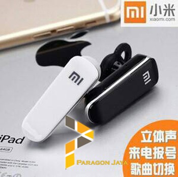 harga Wireless Handsfree Bluetooth Headset Earbud Earphone Xiaomi Redmi 2s34 Blanja.com