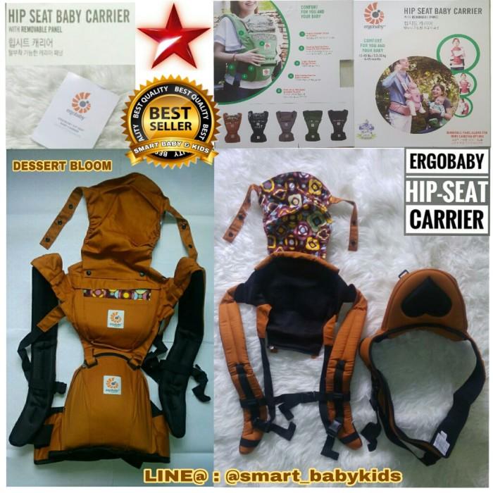harga Gendongan ergo baby hip seat baby carrier Tokopedia.com