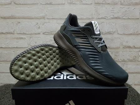 4849d0425 Jual Sepatu Running Adidas Alphabounce RC M Dark B42651 ...