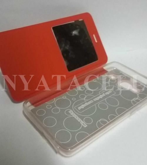 UME Enigma Xiaomi Redmi 2 Flipcover/Flipcase/Flip Cover/Case/Shell-400
