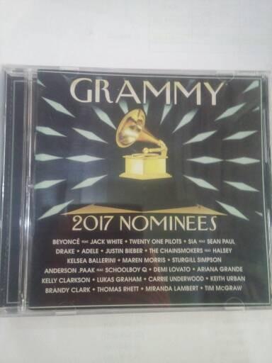 harga Cd v.a - grammy nominees 2017 Tokopedia.com