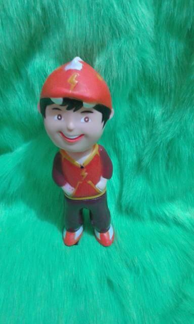 Jual boneka dashboard boboiboy kepala goyang - Aida OLShop Smg ... 85af08dace
