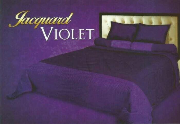Foto Produk sprei motif jaguard 160 x 200 double bed dari wilsonxu