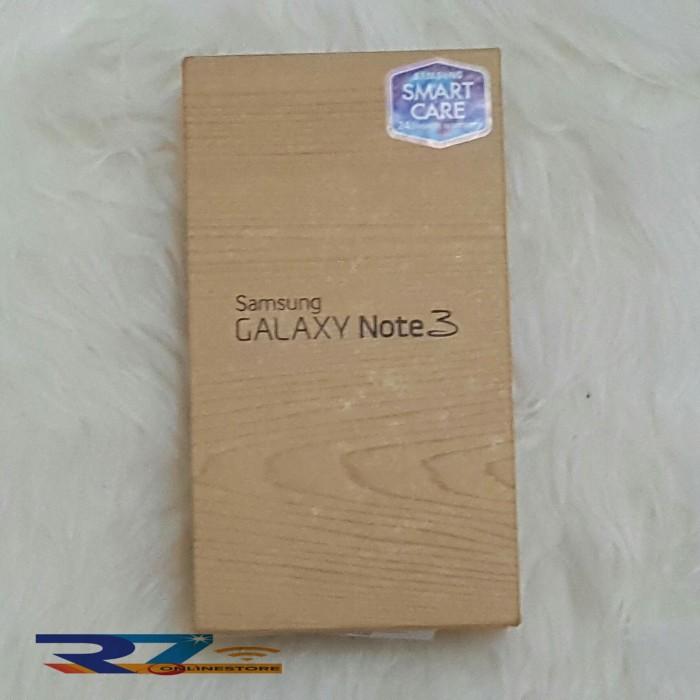harga Box samsung galaxy note 3 Tokopedia.com