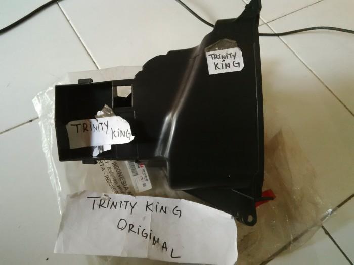 harga Box bagasi yamaha jupiter z 2010-2012 original Tokopedia.com