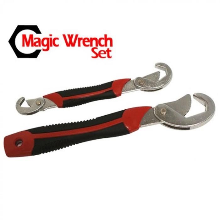 harga Multifunction magic wrench kunci pas kunci inggris Tokopedia.com