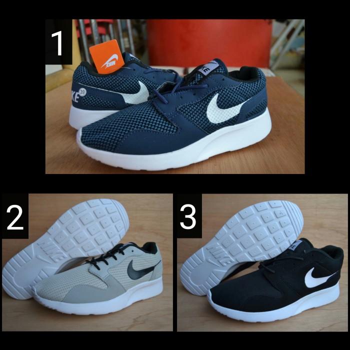 Jual Sepatu nike cowok murah meriah   olahraga lari   sepatu sekolah ... 9fe5d47964