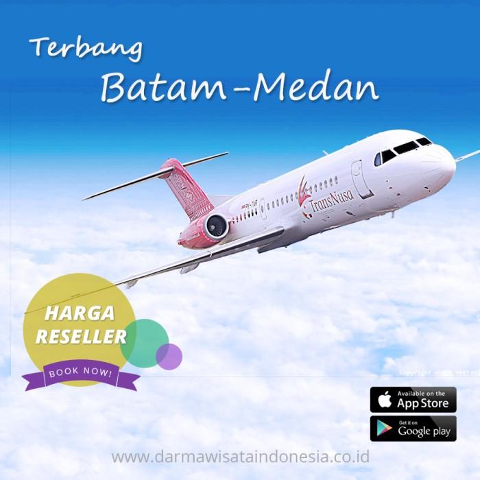 jual tiket pesawat murah batam medan ayo traveling tokopedia rh tokopedia com