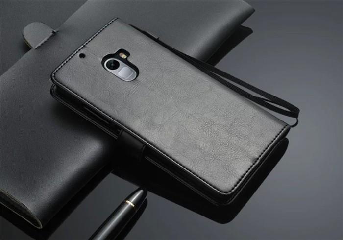 on sale 32ffb eb0ca Jual Lenovo vibe K4 Note A7010 Case dompet Leather Flip Cover Wallet bumper  - Jakarta Pusat - beliajasemua   Tokopedia