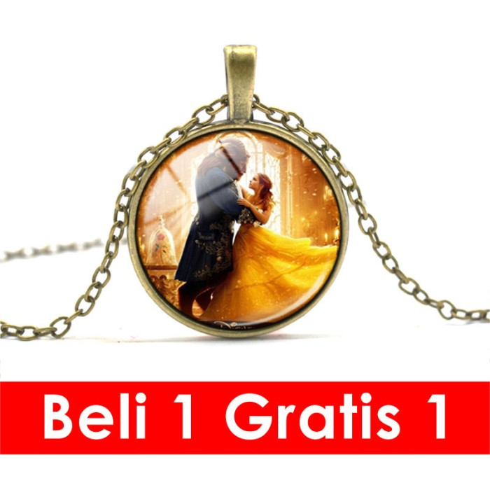 Tiaria dancing princess belle kalung belle beauty and the beast