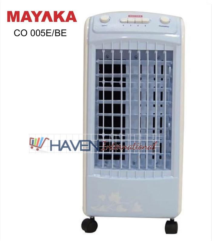 harga Air cooler / kipas angin / pendingin udara mayaka co 005 e/be Tokopedia.com