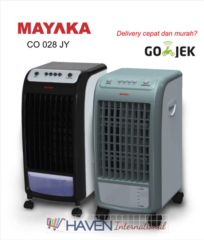 harga Air cooler / kipas angin / pendingin udara mayaka co 028 jy Tokopedia.com