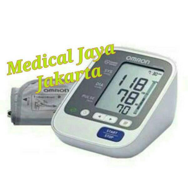harga Tensi Meter Digital Omron Hem-7130(alat Ukur Tekanan Darah)monitor Tokopedia.com