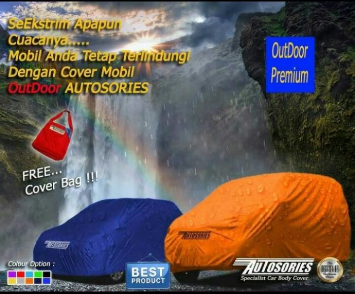 harga Cover mobil miyabi / panther miyabi / outdoor / warna polos Tokopedia.com