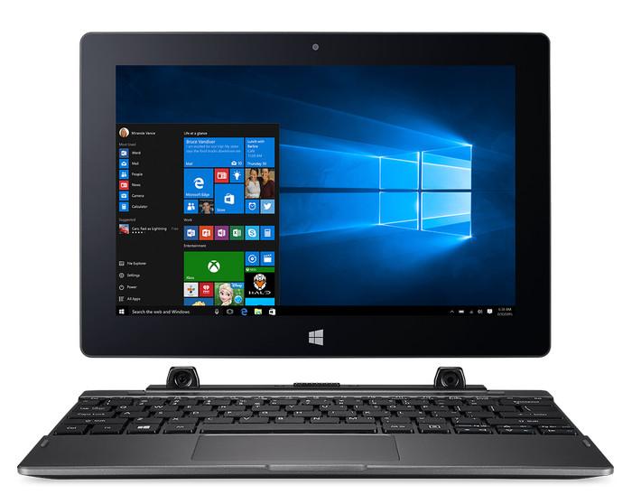 Foto Produk Acer One 10+ (S1002) dari INFONET Mangga Dua