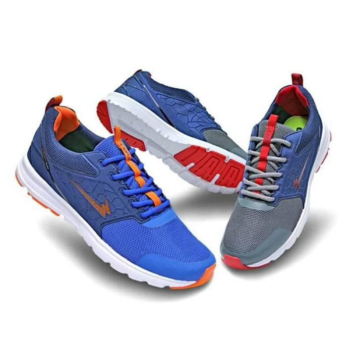 Jual Sepatu Olahraga   Lari   Running   Fitnes Eagle Colossus ... 37e75ff188